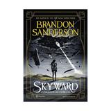 Skyward - conquiste as estrelas - minotauro
