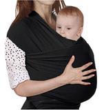 Sling wrap para carregar bebês - Organibox
