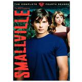 Smallville - 4ª Temporada Completa - Fox home entertainment