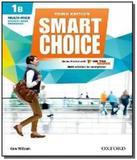 Smart choice 1 multi-pack b pk 3ed - Oxford