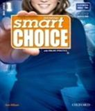 Smart Choice 1 - Student Book - 02 Ed - Oxford
