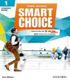 Smart Choice 1 - Student Book With Online Practice And On The Move - 03 Ed - Oxford