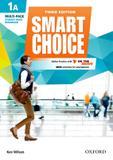 Smart choice 1a multi-pack - 3rd ed - Oxford university