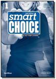 Smart choice : 2 edition workbook 1 - Oxford