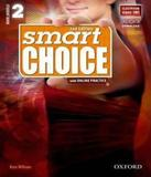 Smart Choice 2 - Student Book - 02 Ed - Oxford