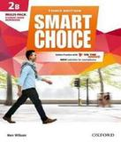 Smart Choice 2b - Multipack With Online Practie And On The Move - 03 Ed - Oxford