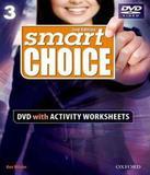 Smart Choice 3 - Dvd - 02 Ed - Oxford
