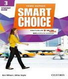 Smart Choice 3 - Student Book With Online Practice And On The Move - 03 Ed - Oxford