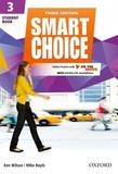 Smart choice 3 - student book with online practice and on the move - Oxford university press do brasil