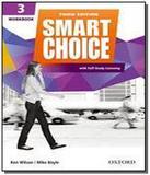 Smart choice 3 wb - 3rd ed - Oxford