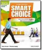 Smart choice starter sb pk 3ed - Oxford