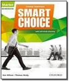 Smart choice starter wb 3ed - Oxford