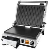 Smart Grill Aço Inox 1500W 60Hz 69035 Tramontina By Breville