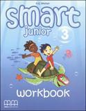 Smart junior 3 - workbook - british edition - Mm publications