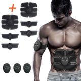 Smart Machine Tonificador Muscular Massageador Ems+refil G 3 - Jojo