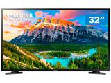 "Smart TV HD LED 32"" Samsung J4290 Tízen - Wi-Fi 2 HDMI 1 USB"