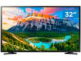 "Smart TV LED 32"" Samsung J4290 Wi-Fi - Conversor Digital 2 HDMI 1 USB"