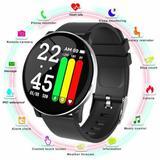 Smartwatch Relógio Inteligente Cardíaco W8 - Smart watch