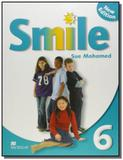 Smile new edit.students pack-6 with activity booka - Macmillan