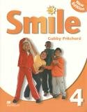 Smile sb 4 pack (sb/values booklet/cd-rom) new edition - Macmillan