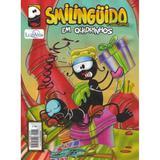Smilinguido em Quadrinhos nº 068 - Luz  vida