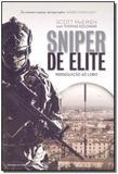 Sniper de Elite: Perseguição ao Lobo - Universo dos livros
