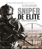 Sniper De Elite - Perseguicao Ao Lobo - Vol 03 - Universo dos livros