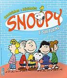 Snoopy e sua turma - quadrinhos e atividades - Coquetel