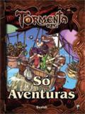 So aventuras - Jambo