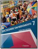 Sociedade Em Movimento 7 - Moderna