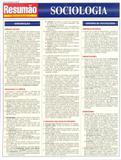 Sociologia - Barros fischer  associados