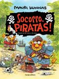 Socorro, Piratas! - Cereja editora