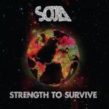 Soja - Strength To Survive - CD - Som livre
