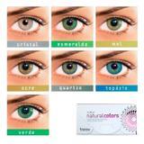 Solflex Natural Colors Ocre - Solotica