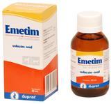 Solução Oral Duprat Emetim 60 ml