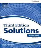 Solutions - Advanced - Workbook -  03 Ed - Oxford