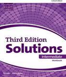 Solutions - Intermediate - Workbook - 03 Ed - Oxford