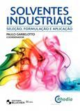 Solventes industriais - Editora blucher