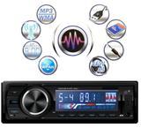 Som Automotivo  Auto Rádio Automotivo Usb Mp3 Auxiliar Bluetooth CDX-3566BT - Dex