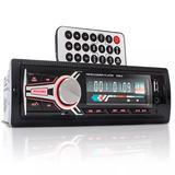 Som Automotivo Bluetooth Mp3 USB P2 AUX Briwax - BF-9679