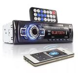 Som Automotivo com Bluetooth 60W X 4 Knup KP-C23BH