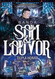 Som  Louvor - Dupla Honra - DVD - Som livre