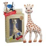 Sophie la girafe - vulli (mordedor chocalho)