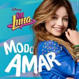 Sou Luna - Modo Amar - Universal (cds)
