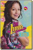 Sou Luna - o Início do Verão - Universo dos livros