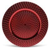 Sousplat redondo cordas 33cm - homecook