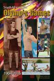 South Africa at the Olympic Games 1904 - 2016 - Wessel oosthuizen