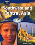 Southwest and central asia - Houghton mifflin