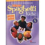 Spaghetti kids intro - students pack with cd-rom n - Macmillan
