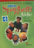 Spaghetti kids new edition sb pack 4 (sb + lets celebrate) - Macmillan